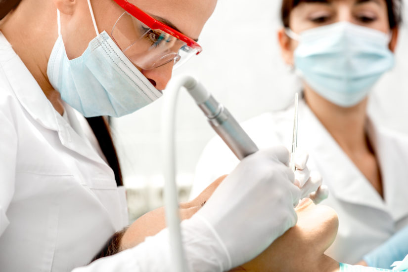 Dental Cleaning| Best Dentists In Toronto